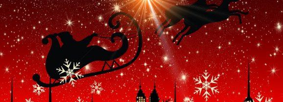 Am 23. November 2019 kommt der Nikolaus…