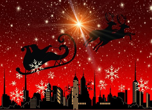 Am 26. November kommt der Nikolaus…