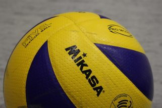 Volleyball-Kids beginnen wieder