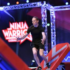 Jugendvorstand bei Ninja Warrior Germany