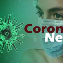 Corona-News – kein Sportbetrieb ab 02. November 2020
