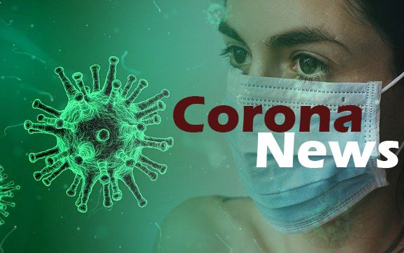 Corona-News neu ab 02. November 2020