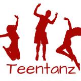 Neue Teen-Tanzstunden (10-14 Jahre)